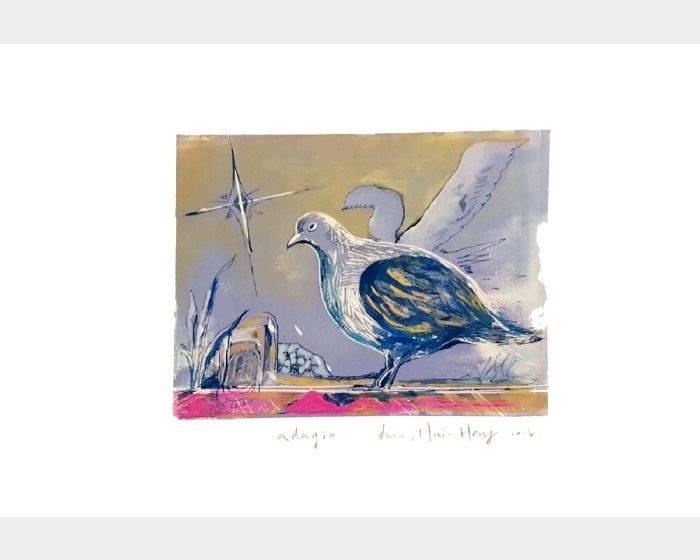 林慧姮-Adagio 4-翅膀