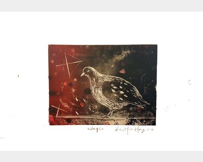 林慧姮-Adagio3 -紅與黑