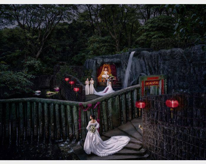 周慶輝 -人的莊園 NO.10