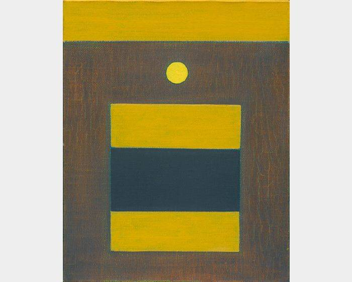 霍剛-抽象1994a