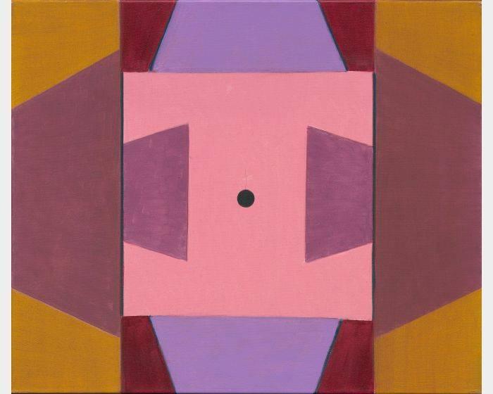 霍剛-抽象2013-018