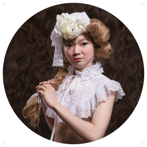 張暉明-MimiLucy Portrait - Lucy