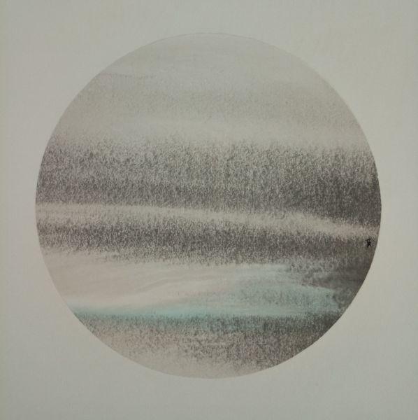 吳少英-Ink1708