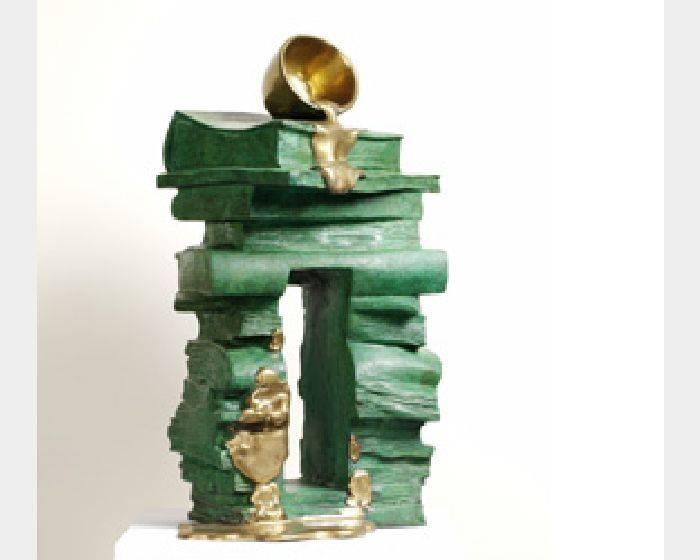 李光裕-書香The Beauty of Books