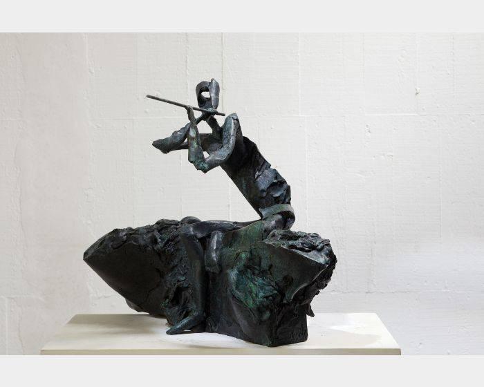 李光裕-鳴情 Shepherd's flute