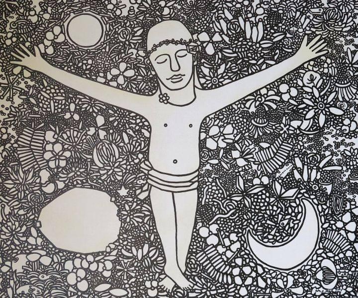 呂英菖-我的花園