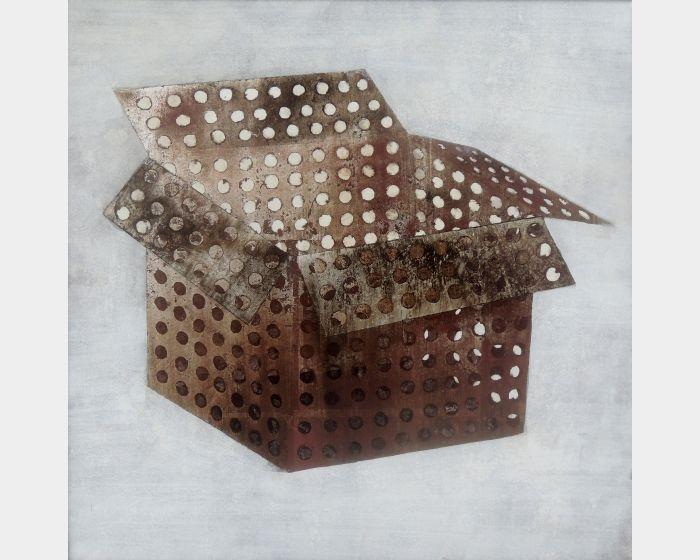 陳誼嘉-《潘多拉之盒》