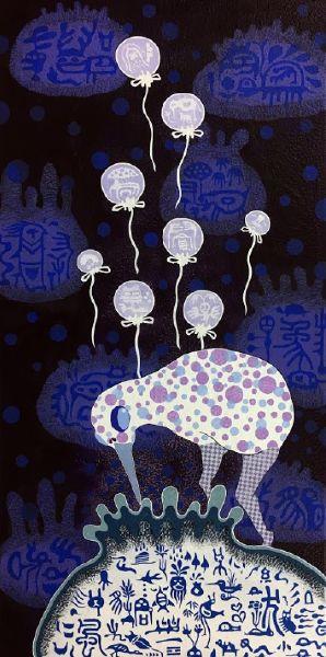廖堉安-夢想氣球Dream Balloon