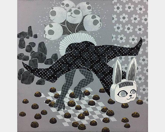 廖堉安-夢想冒泡Dream Bubble