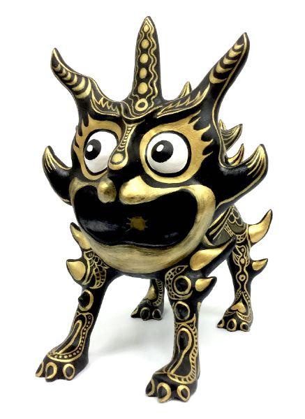 張立曄-黃金獅