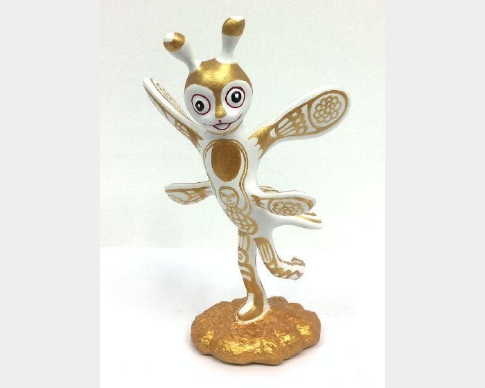 張立曄-蝴蝶鮮仙猴