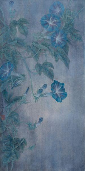 趙秀煥-優月宿雨