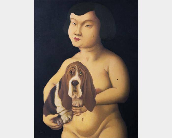 04 女人與狗