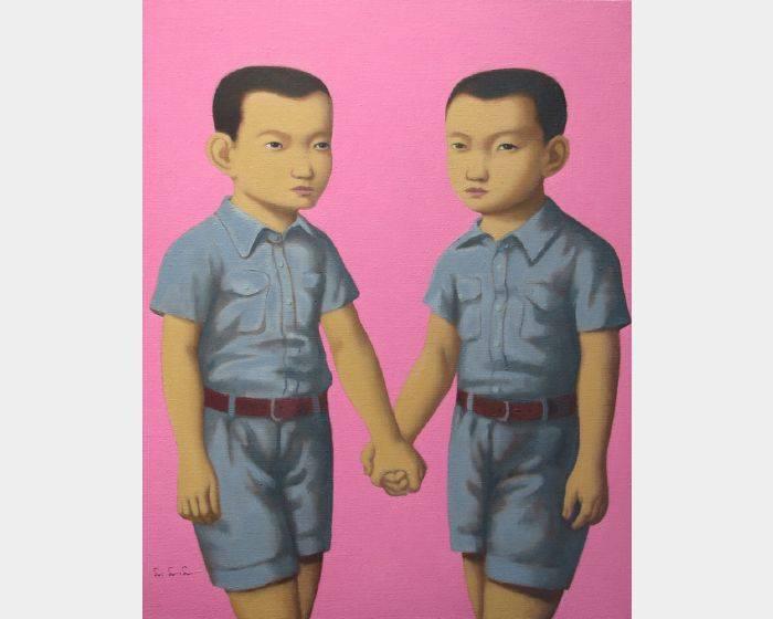 雙胞胎兄弟