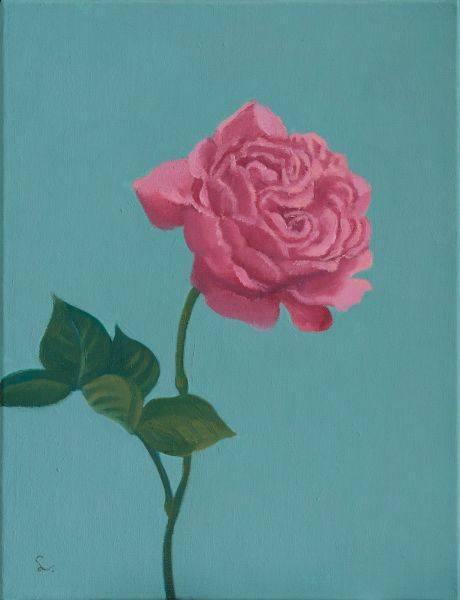 林麗玲-玫瑰