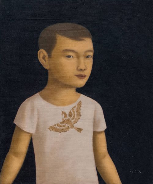林麗玲-小男孩