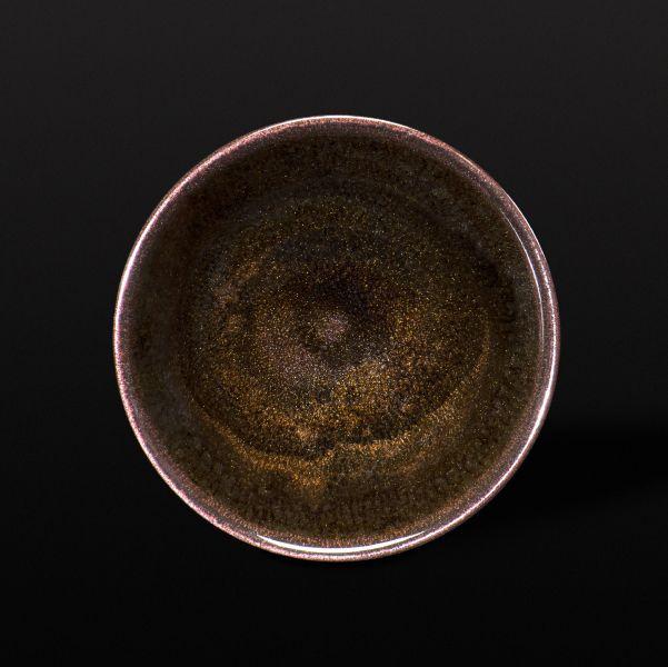 陳明坤-黃粉金沙碗