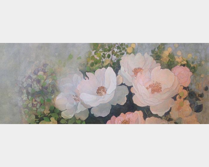 田中裕子-幸福的花束