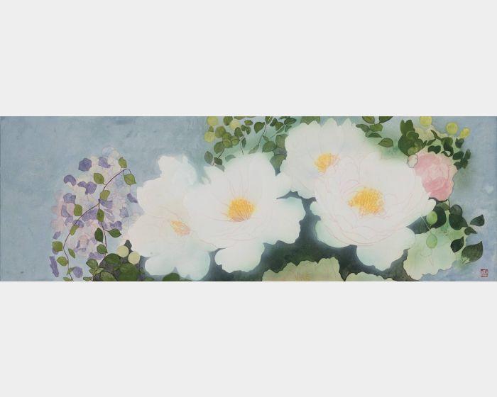 幸福的花束
