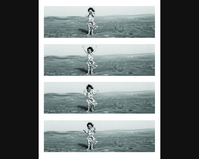 楊孟倫-小女孩