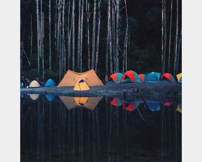 楊孟倫-露營