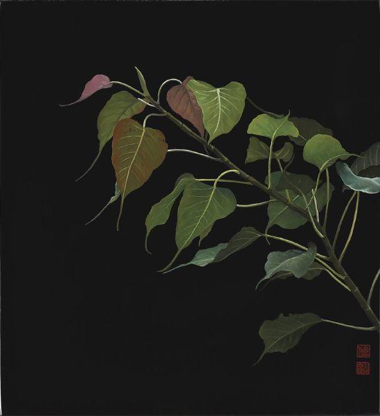 陳偉毅-本無樹2