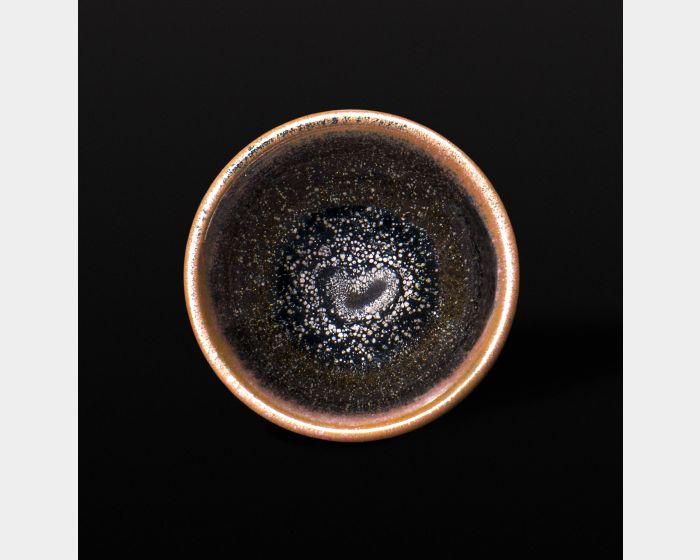 金沙天目小茶杯