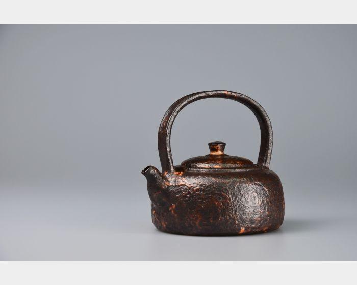 86提樑茶壺