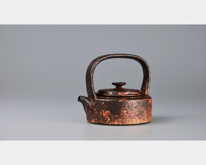 87提樑茶壺