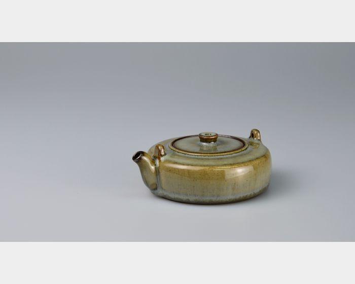 90提樑茶壺