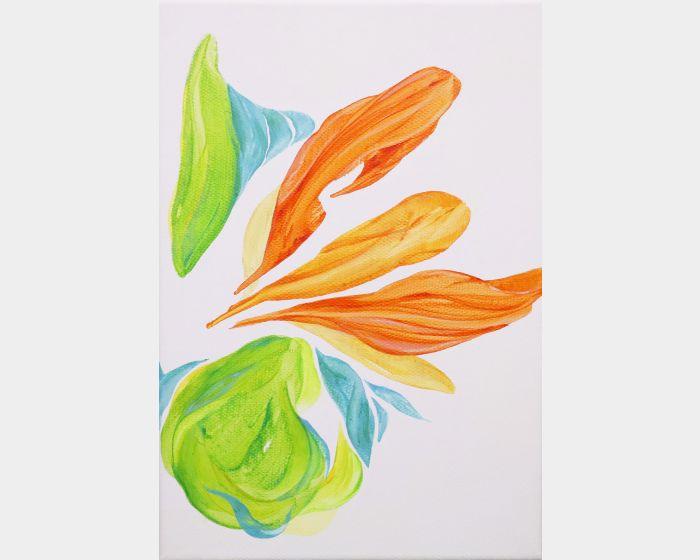 花翅語 Flower Wing