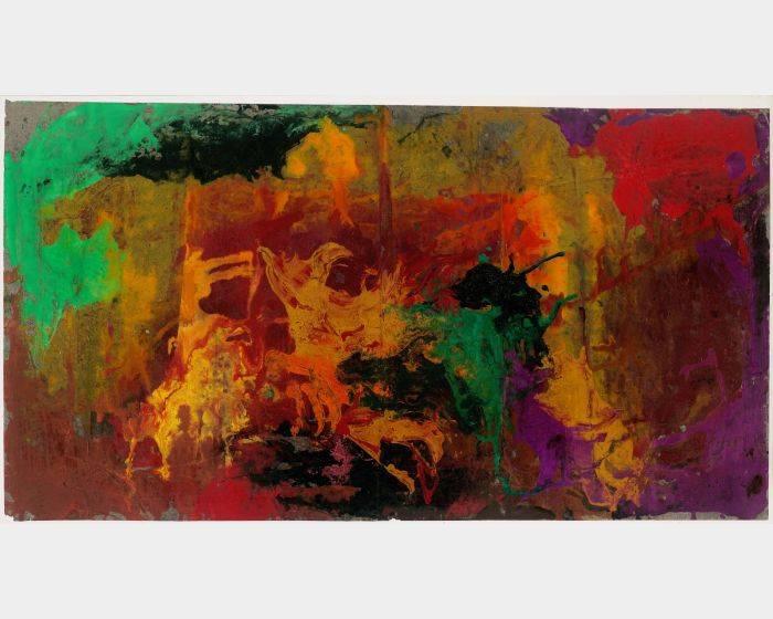 李青萍-抽象1205