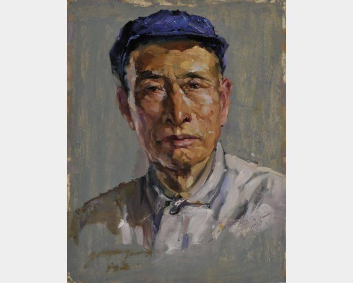 楊祖述-中年男子