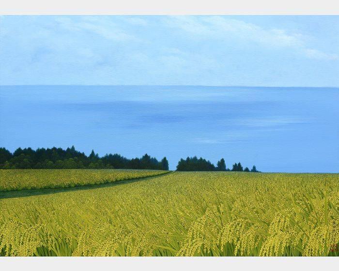 洪江波-黃金海岸