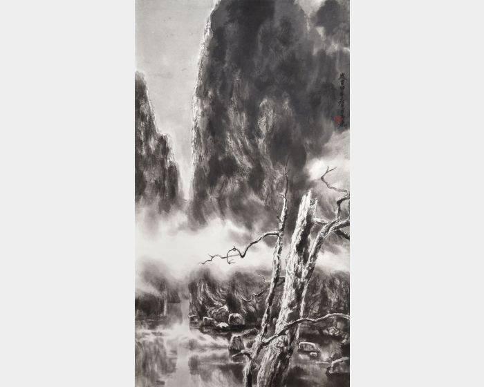 趙品嘉-穿梭虛實系列I