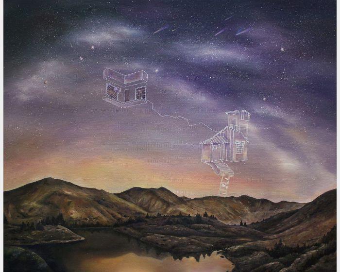 許可昀-和宇宙對話