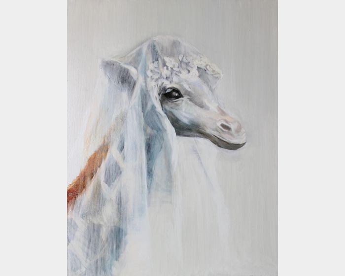 洪司丞-長頸鹿新娘
