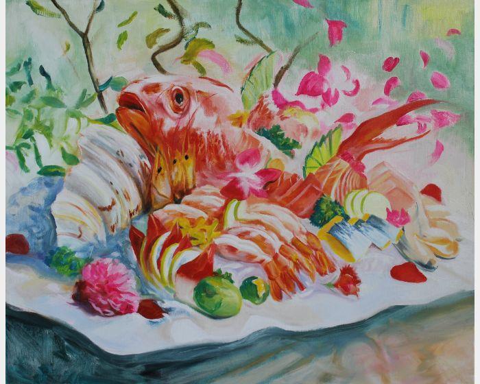洪司丞-冷盤喜宴