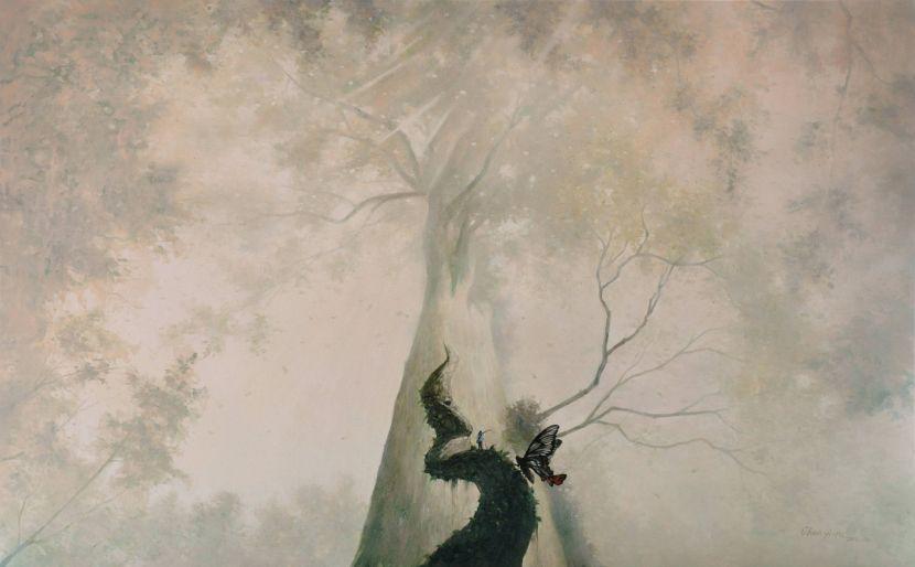 陳奕儒-小矮人的奇幻旅程-仰之彌高