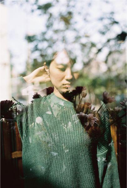 李筠-思與想