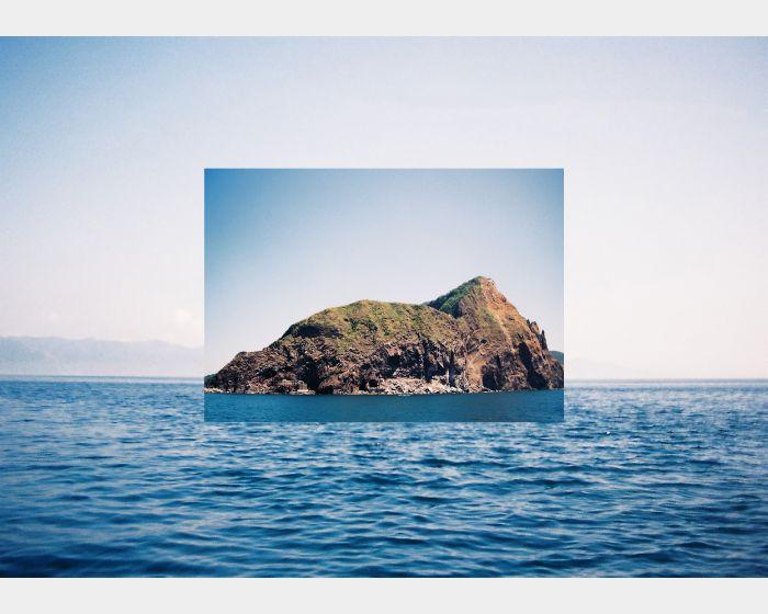李筠-孤島