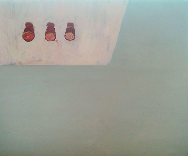 林盈君-內在的靜物像4/7