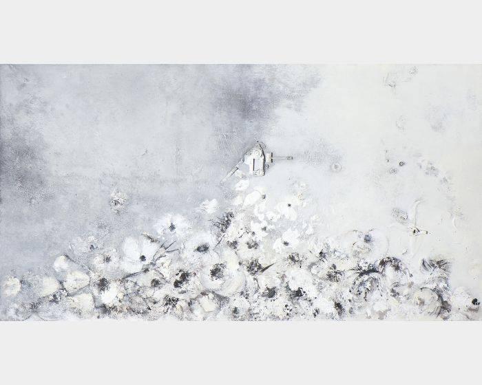 布列姬塔‧羅賽媞-Flowers Machine