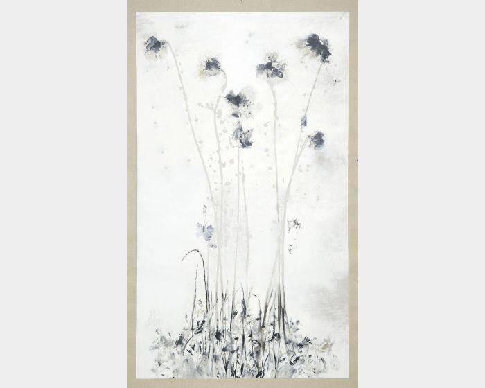 布列姬塔‧羅賽媞-The Queen Flowers