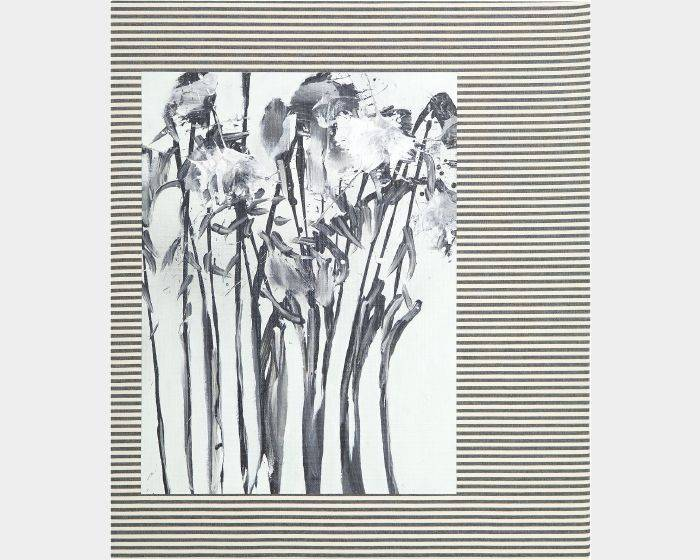 布列姬塔‧羅賽媞-Twin Flowers 1