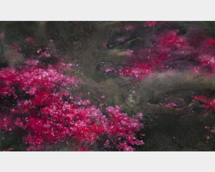 沈東榮-暗 香