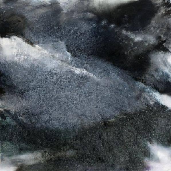 沈東榮-悠靜之巔