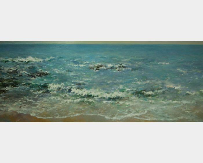 蘇瑞明-海潮之聲