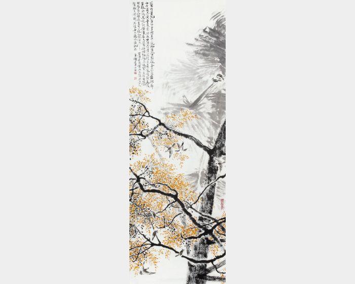 林章湖-庭苑記興
