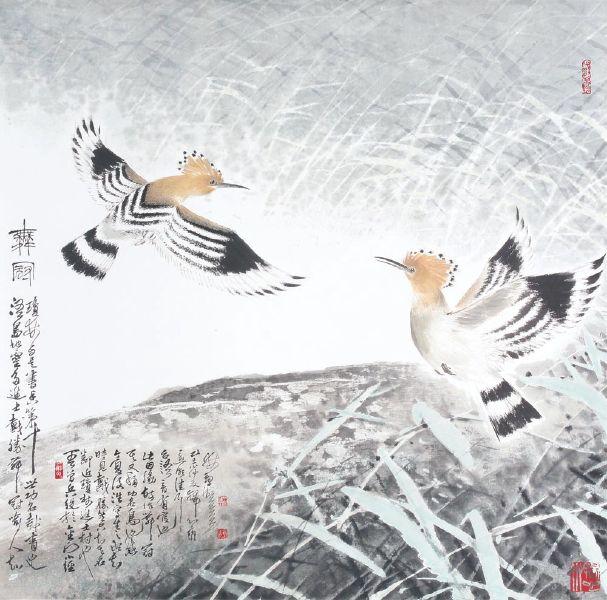 林章湖-舞冠